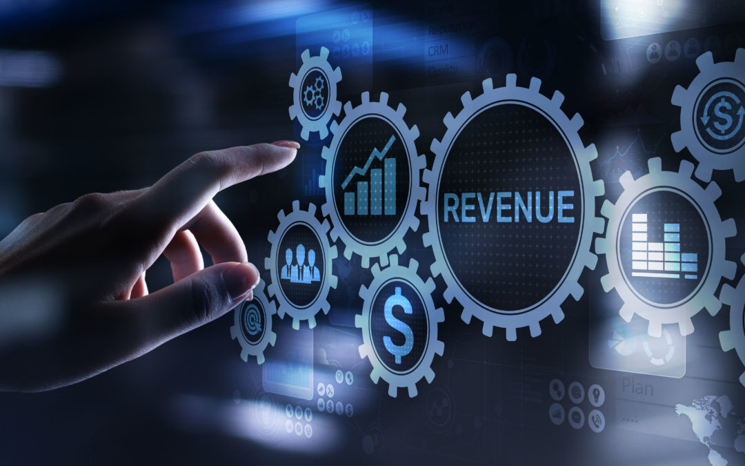 4 WAYS TO INCREASE REVENUE BY SHIFTING YOUR SALES FOCUS